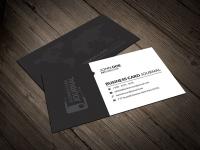 Mẫu Thiết Kế Name Card Kinh Doanh Chuyên Nghiệp