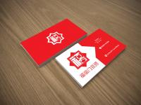 Mẫu Thiết Kế Name Card Kinh Doanh