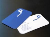 Mẫu Thiết Kế Name Card NeoSet