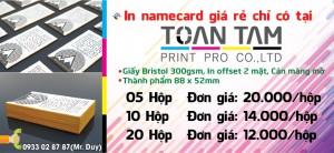 Thiết Kế Name Card , Danh Thiếp , Card Visit TPHCM