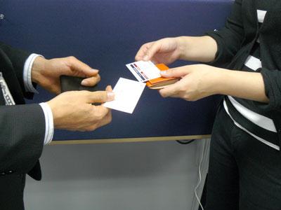 3 lý do bạn nên có 1 tấm name card