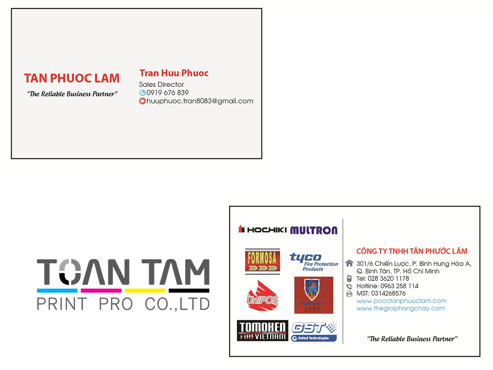 mau thiet ke name card tan phuoc lam