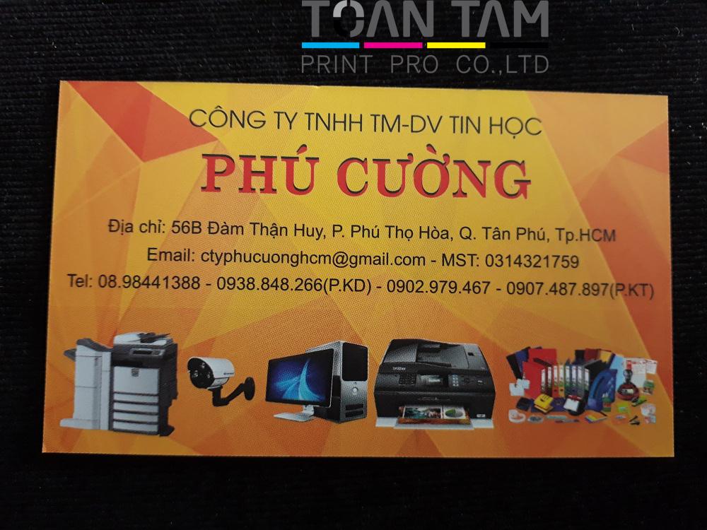 mau thiet ke name card cong ty tin hoc phu cuong